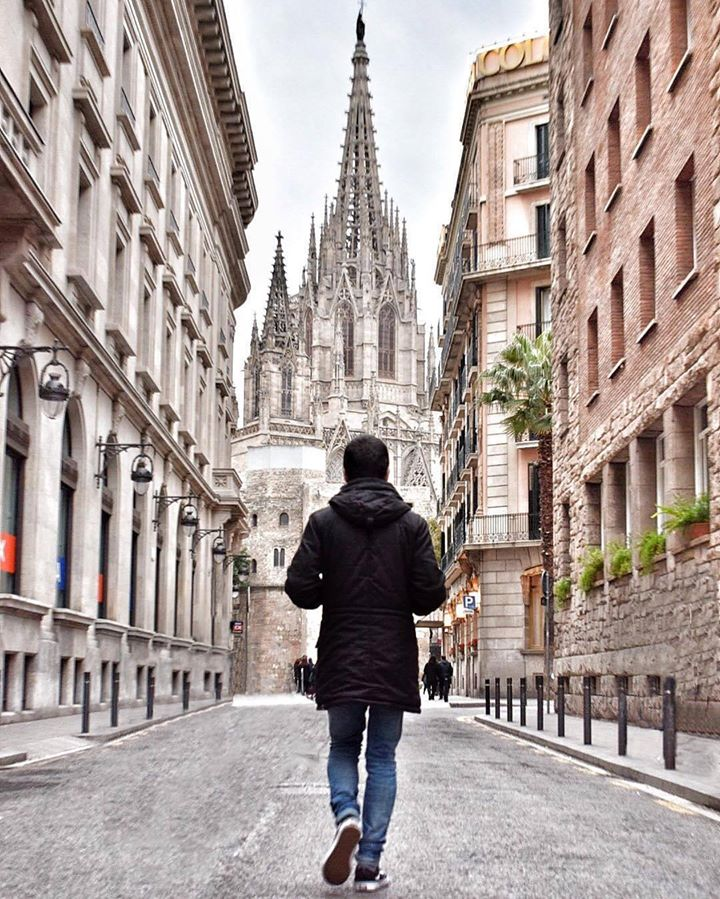 Barcelona speed dating